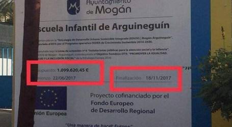 El PP critica que Onalia Bueno venda como logro su falta de previsión y diligencia