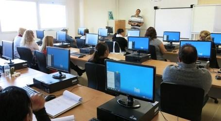 La Universidad Popular de Santa Lucía prioriza la formación, las tecnologías y el desarrollo personal
