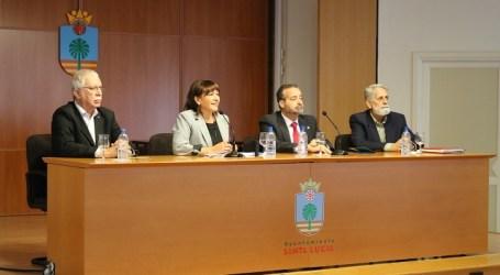 La Universidad Popular de Santa Lucía impartirá el curso Peritia et Doctrina para mayores de 55 años