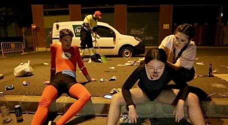 Un concurso de cortometrajes entre estudiantes concienciará sobre los riesgos del alcohol