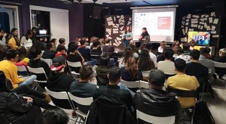 La Fábrica de Ideas recibe 27 proyectos para el disfrute de miles de jóvenes de Santa Lucía