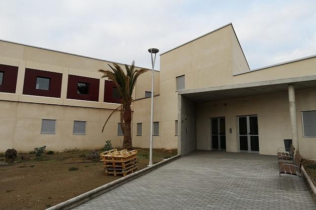 Centro de Salud de Vecindario