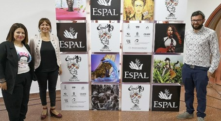Pascuala Ilabaca, Xiomara Fortuna e Ida Susal ponen música al ESPAL dedicado a la lucha de las mujeres