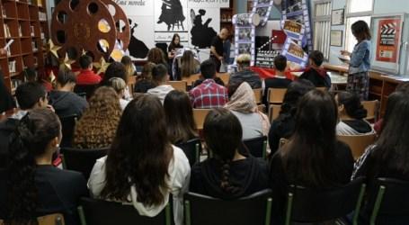 Lecturas, música de Taburiente, teatro y gastronomía para conmemorar el Día del Libro en Santa Lucía