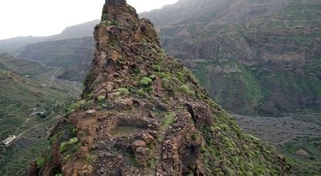 La Fortaleza de Tirajana