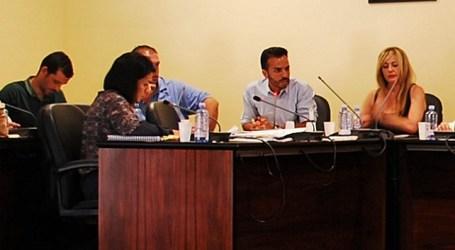 Mogán aprueba su presupuesto con la ausencia de la alcaldesa y dos de sus concejales