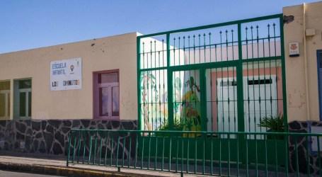 Nueva concentración de las trabajadoras de las escuelas infantiles por impagos e incumplimientos del alcalde