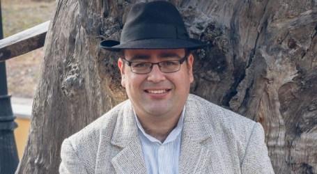El pregonero de San Fernando rendirá homenaje a la música