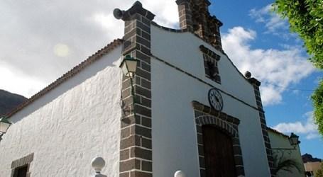 El casco histórico se prepara para la Expo Mogán y las Fiestas Patronales de San Antonio El Chico