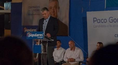 """El PP sostiene que """"Onalia Bueno miente sobre su acuerdo con Lopesan para las viviendas sociales"""""""