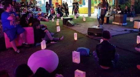 Jóvenes escritores de la isla participarán con sus relatos y poemas en 'El sonido de la tinta'
