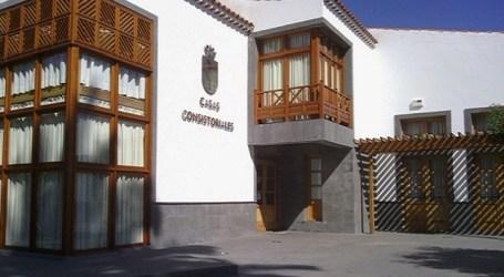La AV-STL apoyará al socialista Julio Ojeda como alcalde de Santa Lucía