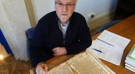 El investigador Jesús Rodríguez Calleja revela el impacto de los esclavos en la población de Telde en el Siglo XVII