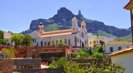 Gran Canaria celebra la III Noche Romántica en Tejeda junto a 400 pueblos europeos y un millón de personas