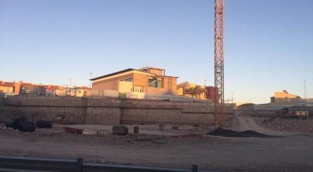 El Ayuntamiento de Mogán resuelve el contrato para la construcción del aparcamiento de pago de Arguineguín