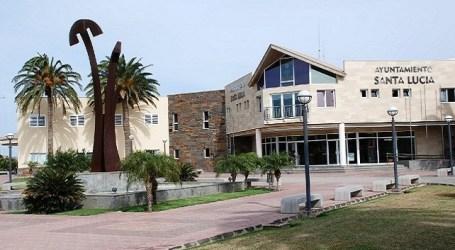 El Portal Tributario permite pagar tributos y tasas y conocer pendientes a través de la web municipal de Santa Lucía
