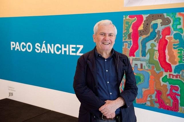 Casa-Museo León y C astillo, Paco Sánchez