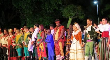 Festival de Folclore de Ingenio 2019