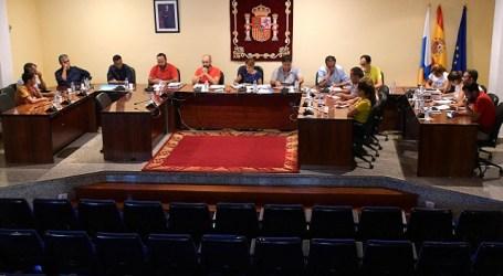 El Ayuntamiento de Mogán crea la Comisión de Evaluación Ambiental para el desbloqueo urbanístico