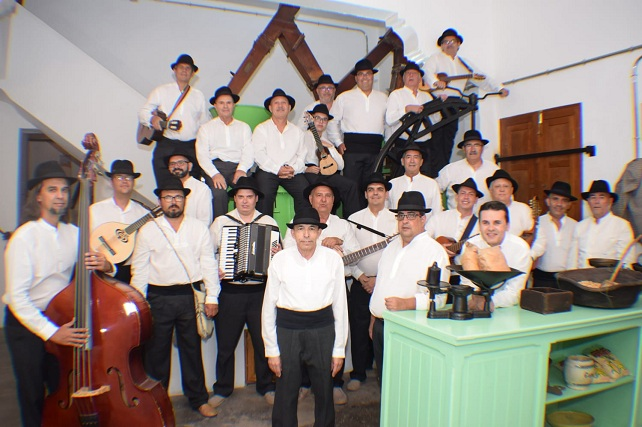Agrupación Folclorica Bejeque