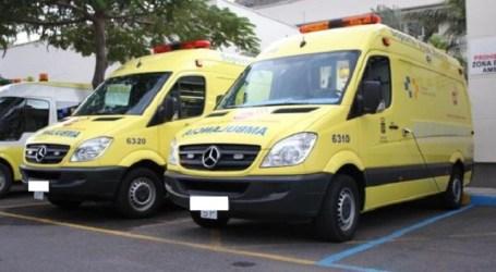 UGT denuncia que el nuevo Gobierno de izquierdas se mantiene en la línea de CC y apuesta por la privatización del transporte sanitario