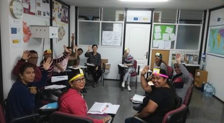 La Liga Española de la Educación ofrece cursos gratuitos de español para inmigrantes en Maspalomas