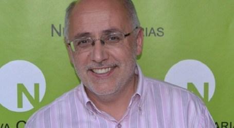 Antonio Morales, NC