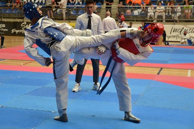 Copa Internacional de Taekwondo