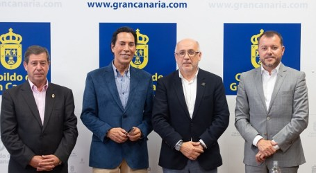 """José Vélez completa el cartel del encuentro musical """"Cumbre de mi Gran Canaria"""""""