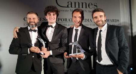 El corto 'Gran Canaria, isla de cuento' mejor vídeo turístico y corporativo en los Premios de Medios y Televisión de Cannes