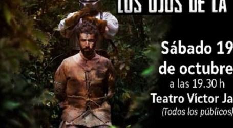 Armando Ravelo estrena su sexto trabajo audiovisual 'Los ojos de la tierra' en el teatro Víctor Jara