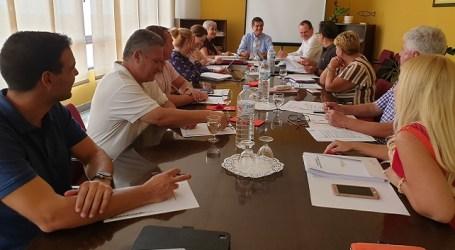 """La Mancomunidad aprueba su presupuesto de 29 millones de euros para """"consolidar nuestra lucha contra el cambio climático"""""""