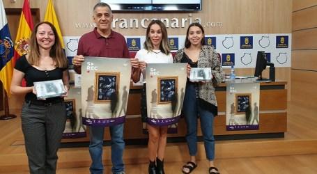'San Rafael en Corto' ofrece 123 trabajos audiovisuales en el teatro Víctor Jara de Vecindario