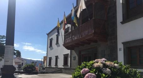 El PP-AV en la oposición retrasa la aprobación del presupuesto de San Bartolomé de Tirajana