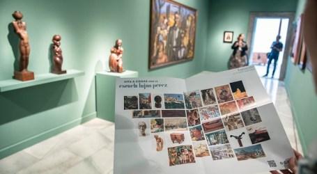 El Cabildo rinde tributo a la Escuela Luján Pérez con una exposición en cinco espacios de Vegueta-Triana