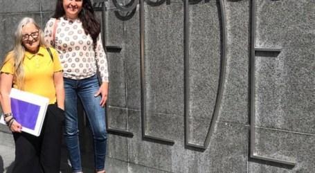 Podemos Santa Lucía expulsa definitivamente del partido a la concejala Beatriz Mejías