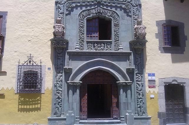 Casa de Colón (3)