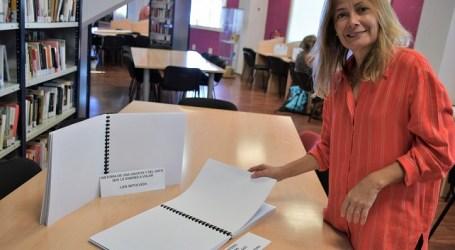 Las bibliotecas municipales de Mogán incorporan libros en braille