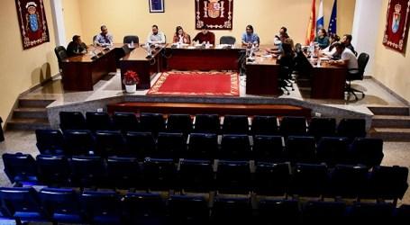 El pleno aprueba un reconocimiento de crédito de facturas de agua y electricidad por 732.211 euros