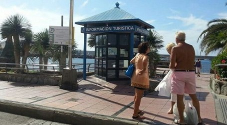 Maicol Santana califica como precaria la gestión turística del mandato de Onalia Bueno