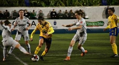 El Bayer Leverkusen gana el I Torneo Internacional de Fútbol Femenino celebrado en Mogán