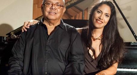 """Pablo Milanés y su hija Haydée compartirán escenario para celebrar los """"30 años sembrando solidaridad"""" del Espal"""