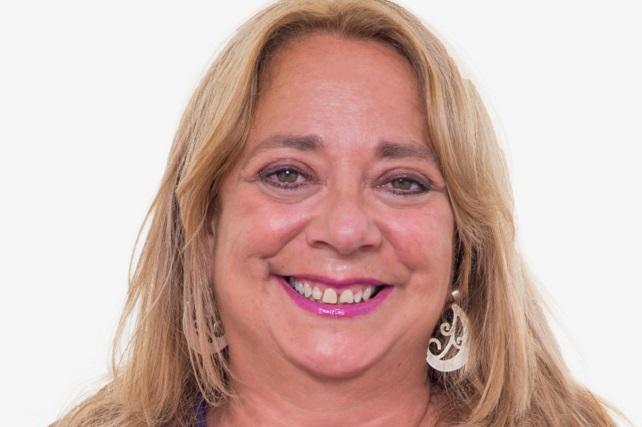 Ciudadanos, Beatriz Correas, portavoz municipal de Cs en el Ayto de LPGC