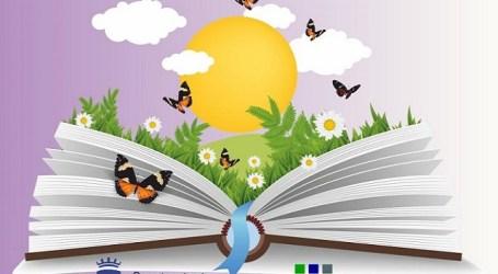 El Ayuntamiento de Mogán celebra el Día del Libro en sus redes sociales y en la televisión municipal