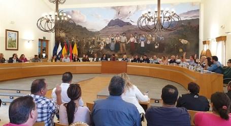 """""""Remolonear"""" con la puesta en marcha de la actividad plenaria de Santa Lucía """"no es saludable"""""""