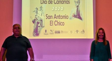 Mogán celebrará desde casa el Día de Canarias y las Fiestas Patronales de San Antonio El Chico