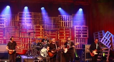 """Más de 42.000 personas conectaron con el concierto virtual de Gran Canaria para celebrar el Día de Canarias Arístides Moreno resalta que al fin este día es celebrado con un amplio abanico de estilos, pues la música isleña """"suena en muchos formatos"""""""