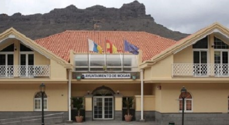 NC solicita al Ministerio de Hacienda que intervenga las cuentas de Mogán para garantizar servicios públicos y nóminas
