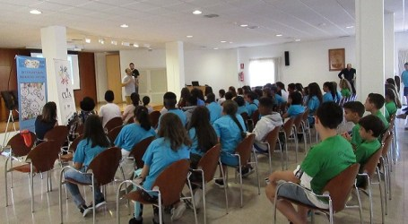Una niña del CLIA de Santa Lucía preguntará a diputados canarios por el tratamiento a los niños en el estado de alarma