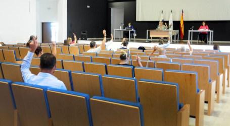 El Pleno aprueba la organización y celebración del VIII Foro Internacional de Turismo de Maspalomas
